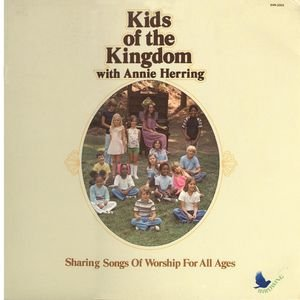 Image for 'Kids Of The Kingdom'