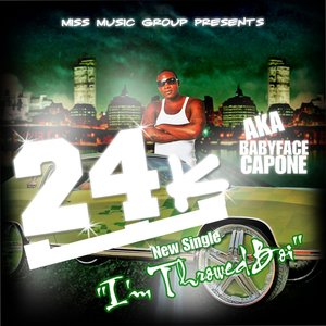 Image for 'I'm Throwed Boi(Miss Music Group Presents)'