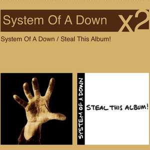 Image pour 'System Of A Down/Steal This Album'