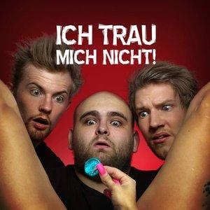 Image for 'Ich trau mich nicht'