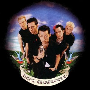 Image for 'Good Charlotte'