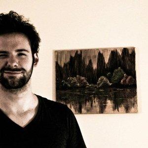 Image for 'Ben Clark'