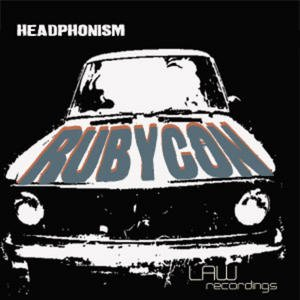 Image for 'Rubycon'