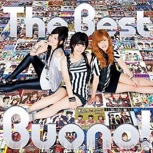 Bild för 'The Best Buono!'