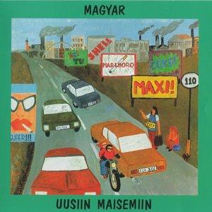 Image for 'Uusiin maisemiin'