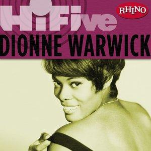 Immagine per 'Rhino Hi-Five: Dionne Warwick'