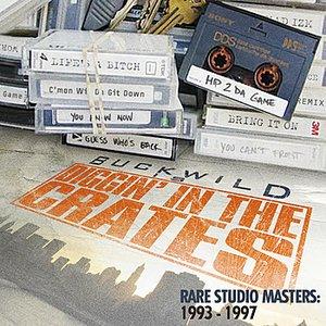 Image for 'Diggin' In The Crates: Rare Studio Masters (1993-1997)'