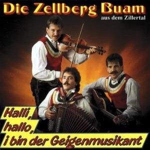 Bild für 'Halli, hallo, i bin der Geigenmusikant'