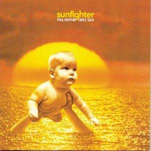 """Grace Slick-Sunfighter""的封面"