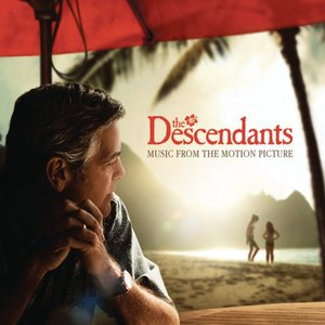 Image for 'The Descendants: Music from the Motion Picture'