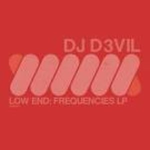 Image for 'Low End: Frequencies LP'