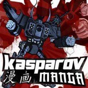 Image for 'Manga'