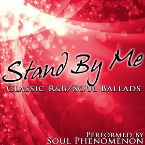 Image for 'Stand By Me - Classic R&B/Soul Ballads'