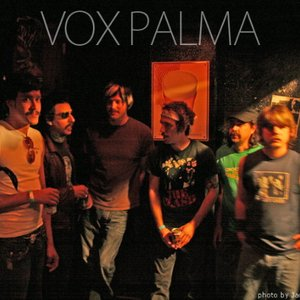 Image for 'Vox Palma'