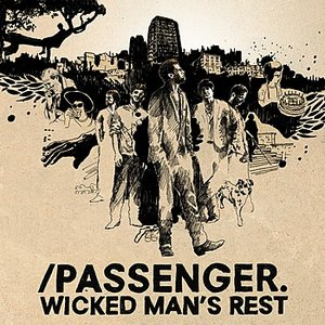 Image for 'Wicked Man's Rest'