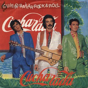 Image for 'Cucharada'