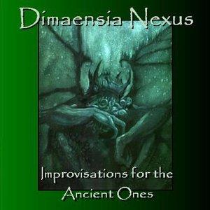 Image for 'Dimaensia Nexus'