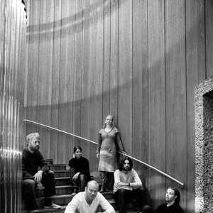Imagem de 'Christian Wallumrød Ensemble'
