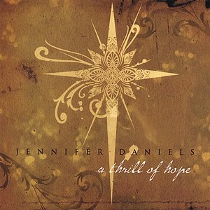 Image for 'A Thrill Of Hope'