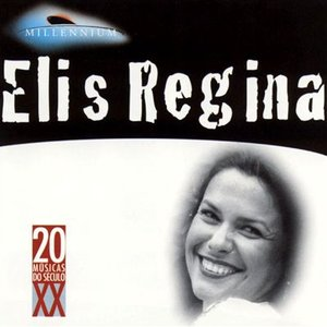 Image for 'Millennium: Elis Regina'