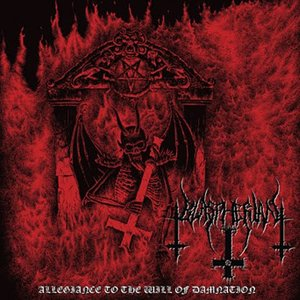 Image for 'Allegiance to the Will of Damnation'