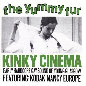 Image for 'Kinky Cinema'