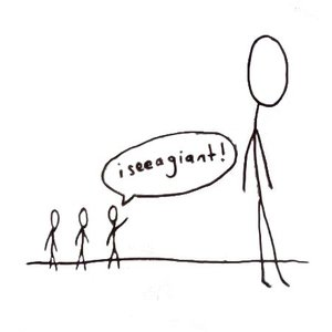 Image for 'I See a Giant'