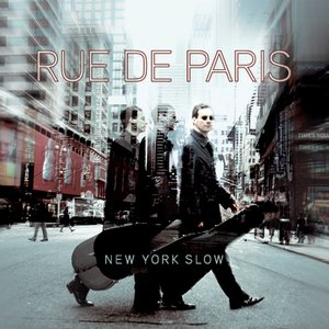 Image for 'New York Slow'