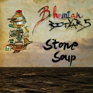 Image for 'Stone Soup'