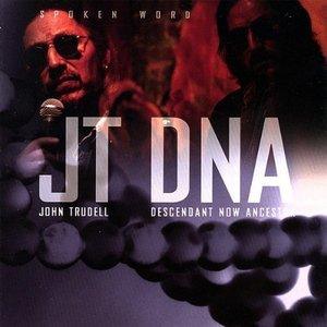 Image for 'DNA: Descendant Now Ancestor'