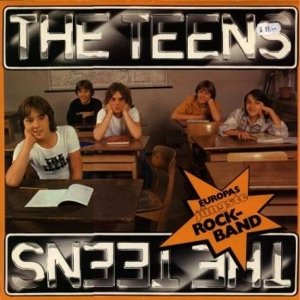 Image for 'The Teens'