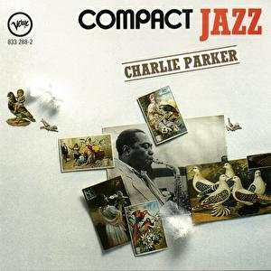 Image for 'Compact Jazz: Charlie Parker'