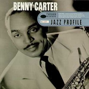Image for 'The Complete Benny Carter Collection'