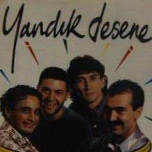 Image for 'Yandık Desene'