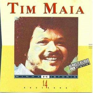 Image for 'Minha História'