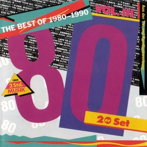 Image for 'The Best of 1980-1990, Volume 3'