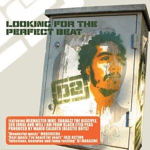 Image pour 'Looking for the Perfect Beat (A Procura da Batida Perfeita)'