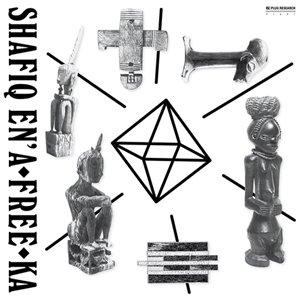 """Image for 'En'-A-Free-Ka 10"""" EP'"""