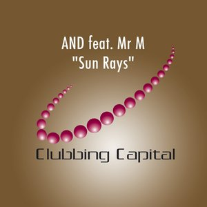 Image for 'Sun Rays'