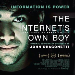 Изображение для 'The Internet's Own Boy'