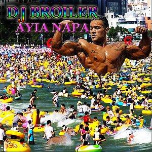 Image for 'Ayia Napa'