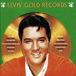 Image for 'Elvis' Gold Records, Volume 4'