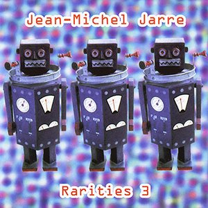 Bild für 'Rarities 3'