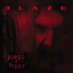 Image for 'Blood and Belief'