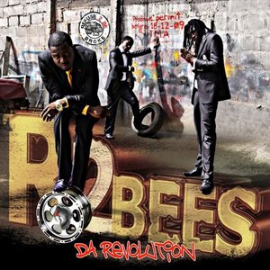 Image for 'R2bees'