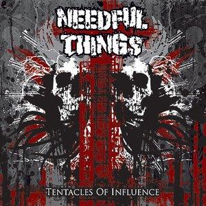 Bild für 'Tentacles of Influence'