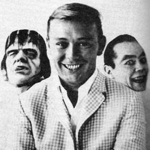 """Image for 'Bobby """"Boris"""" Pickett & The Crypt Kickers'"""
