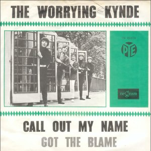 Immagine per 'The Worrying Kynde'