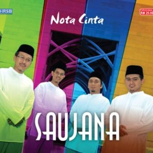 Image for 'Nota Cinta'