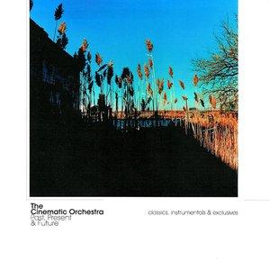 Image for 'Past, Present & Future: Classics, Instrumentals & Exclusives'
